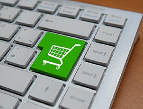 Aumento del comercio electrónico